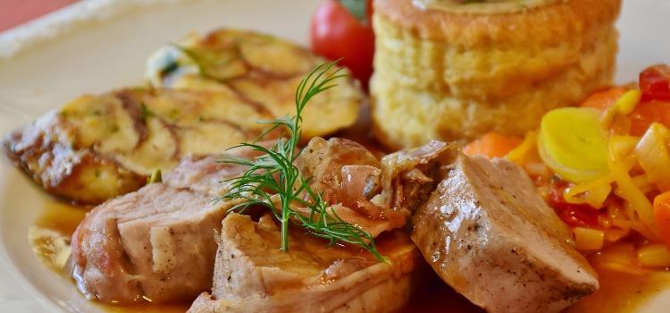 Najpopularniejsze Francuskie Potrawy Blog Panoramy Firm